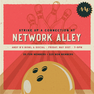 Network Alley