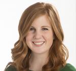 Katie George, Vie President