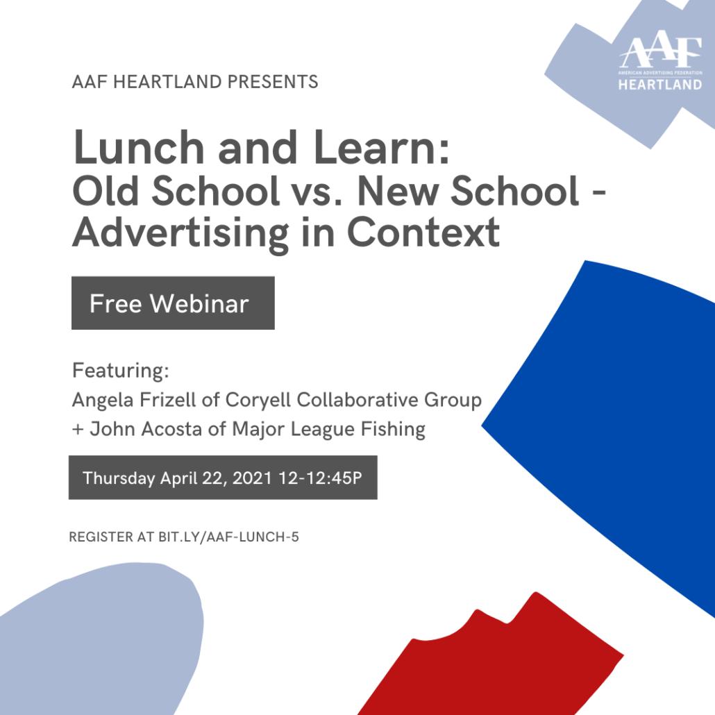 Old School vs New School: Digital Advertising in Context