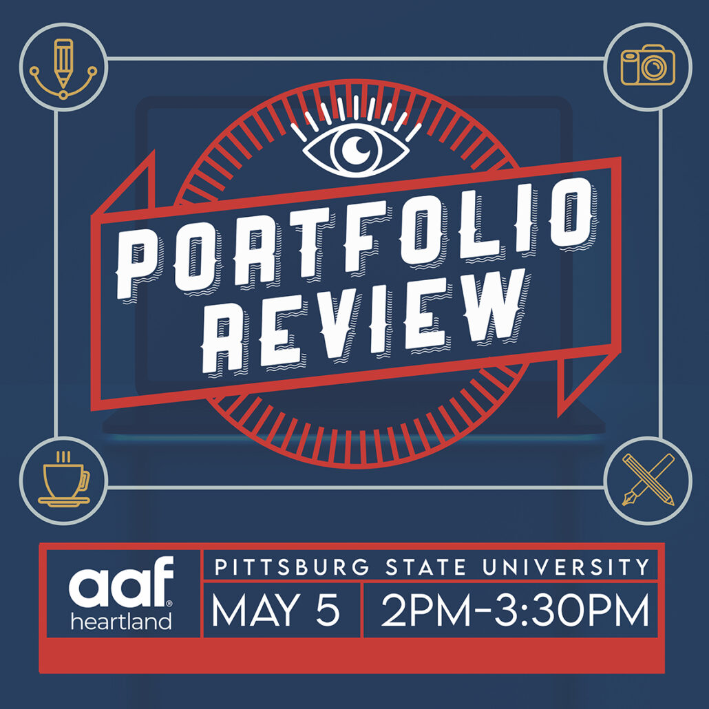 Pitt State portfolio review