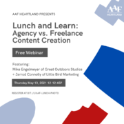 photography lunch and learn