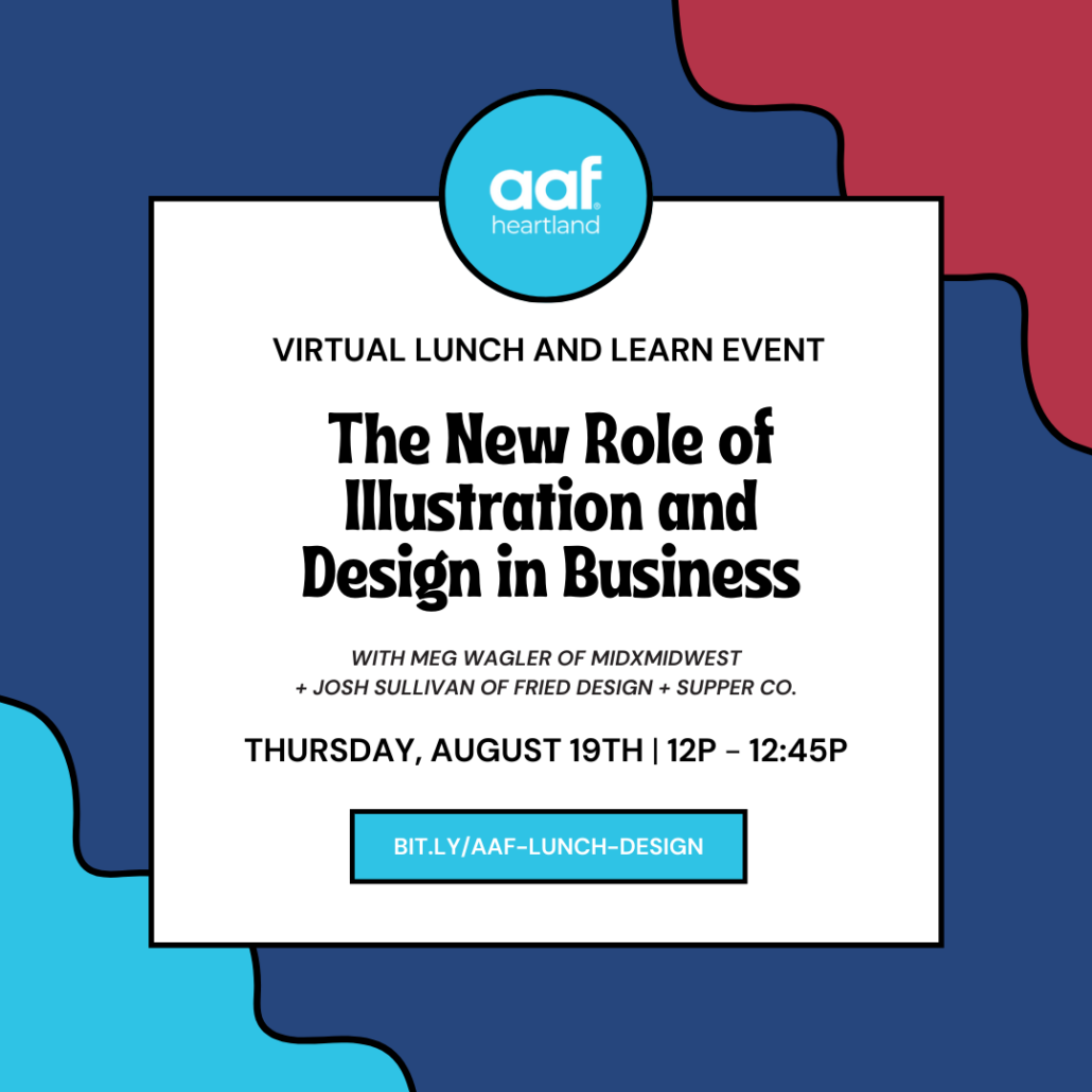 The New Role of Illustration and Design in Business with Meg Wagler and Josh Sullivan